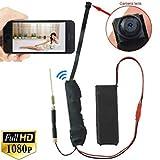 CAM 360 Mini Wireless HD 1080P SPY Hidden Camera Wifi Module DVR Video IP P2P Recorder