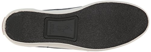 Polo Ralph Lauren Mens Churston Fashion Sneaker Newport Navy l3nBxzchN