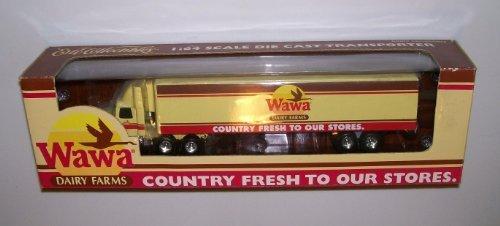 solo cómpralo Wawa Dairy Farms Die Die Die Cast Transporter Truck by Ertl (2000) by ERTL  tiendas minoristas