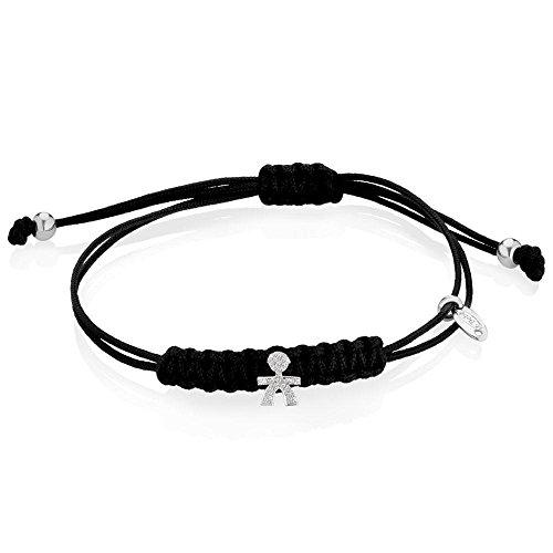 bracelet LE BEBE'Or blanc 750/1000 LBB305
