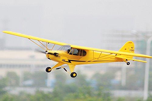 Dynam RC Airplane Piper J3 Cub 1070mm Wingspan-SRTF