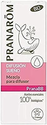 Mezcla para difusor Sueño Prana BB: Amazon.es: Salud y cuidado ...