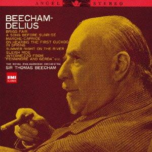 Amazon | ディーリアス:管弦楽曲...