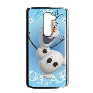 LG G2 Phone Case Frozen Q17Q389388