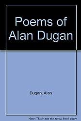 Poems of Alan Dugan