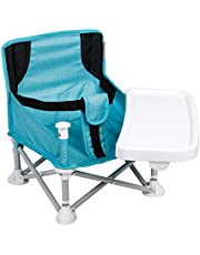 VEEYOO Baby Portable Booster Seat Chair