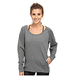 Nike DF LS Womens Top