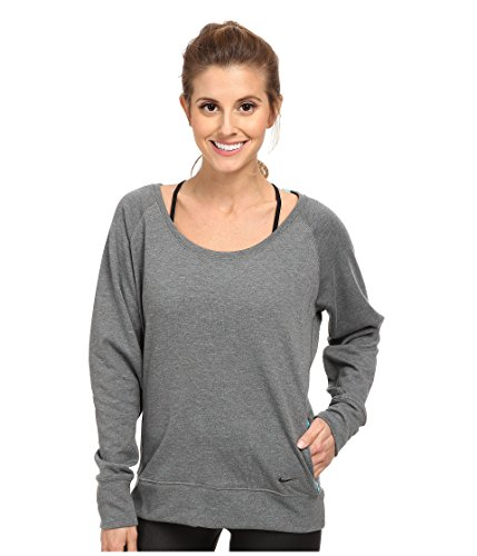 Nike DF LS Womens Top by Nike
