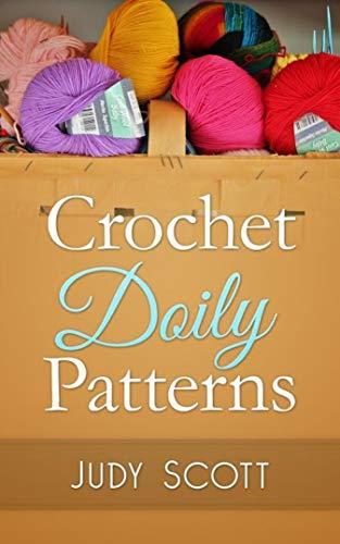 Crochet Doily Patterns
