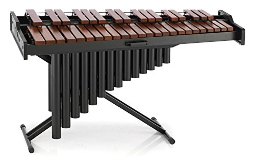 Adams Academy AMPD33R Padouk 3.3 Marimba with Resonator and X-Stand