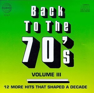 Various Artists - Back to the 70s - Zortam Music