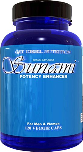 Price comparison product image Tsunami (Sunami) Potency Enhancer