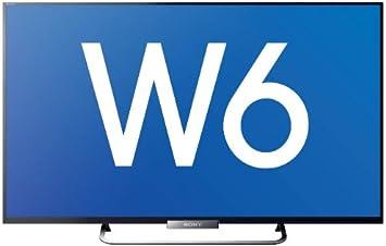 Sony KDL32W600A - Televisión LCD de 32 pulgadas Full HD, color negro: Amazon.es: Electrónica