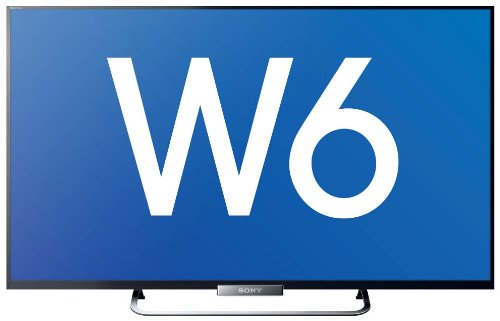 Sony KDL32W653 32-inch Widescreen Freeview HD LED Smart TV (New for 2013)