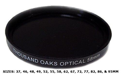 67 mm threaded black polymer solar filter for camera: .co.uk ...
