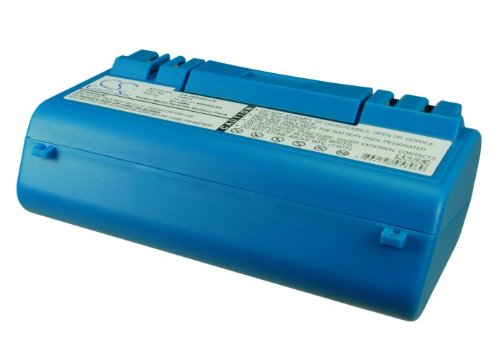 (Cameron Sino 4000mAh/57.6Wh Replacement Battery for iRobot Scooba 5800)