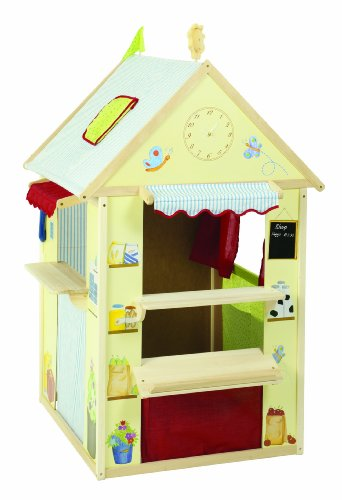 Roba 6962 - Spielhaus-Kombination