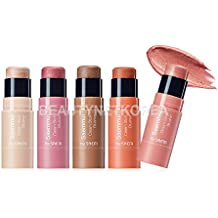 THE SAEM Saemmul Cream Stick Blusher 8g / Beautynet Korea (#PK01 Pink Flame)