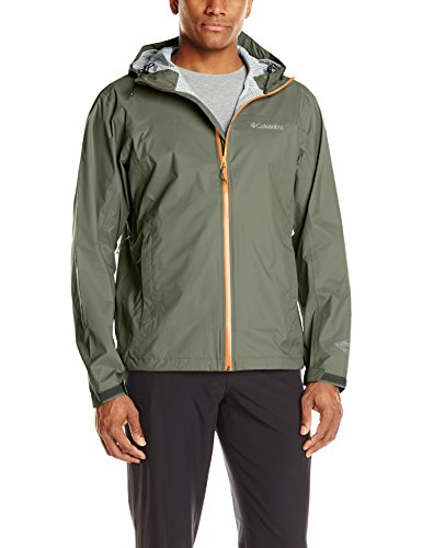 Cypress Mens Jacket - 1