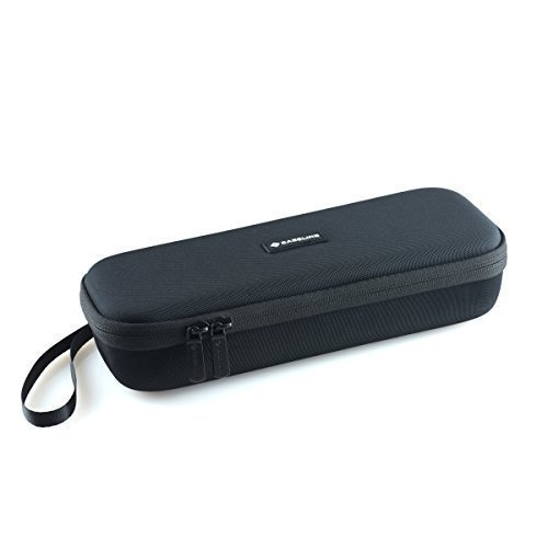 Caseling Hard Case for Stethoscope. - Includes Mesh Pocket for Accessories.