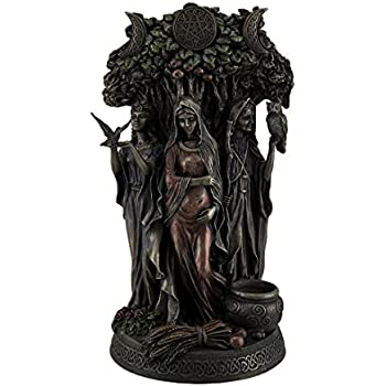 Design Morrigan Goddess Tattoo