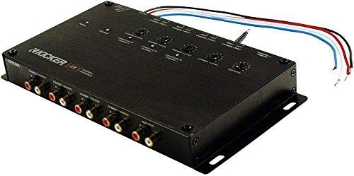 Kicker sx amplifier