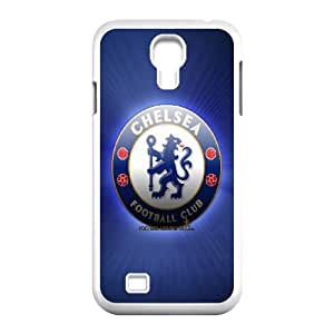 Chelsea FC Samsung Galaxy S4 9500 Cell Phone Case White DIY Gift zhm004_6654738