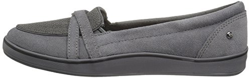 Pictures of Grasshoppers Women's Windham Suede Fashion Sneaker US 5
