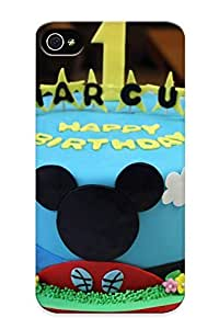 New Yellowleaf Super Strong Ca Blog Archive Mickey Mouse Clubhouse 1st Birt Ay Cake Tpu Case Cover Series For Iphone 4/4s