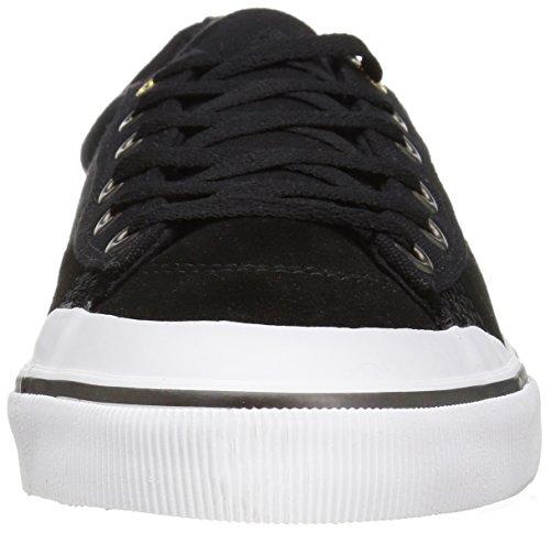 White Chaussure Indicator Black Noir Gum Emerica fqZnwqXB
