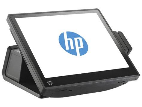 ヒューレットパッカード タッチパネルPC HP RP7 Retail System Model 7800 Celeron (Win7/15インチ/2Gメモリ/320GB HDD) C0Q45PA#ABJ   B009SKQ6UQ