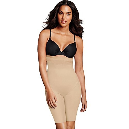(Maidenform High Waist Thigh Slimmer)