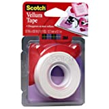 Scotch Vellum Tape (005)