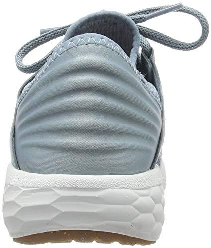 Mujer New Para Balance Cruz Fresh smoke Zapatillas Ns2 Blue Petrol V2 Azul Foam light rHx6wHfq0