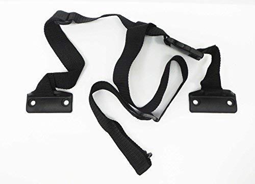 Razor Seat Belt w/Hdwe (Various Models)