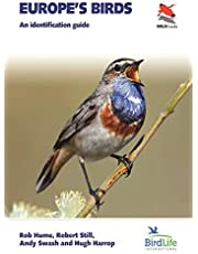 Europe's Birds: An Identification Guide