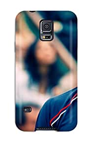 Hot Style DzBGlfl5714vSmrb Protective Case Cover For Galaxys5(novak Djokovic Pictures )