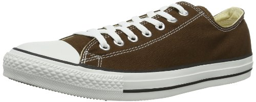 Sneaker adulto M7652 AS Marrone CAN OX unisex Converse OPTIC Cioccolato wqSTXF1RR
