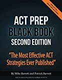 Image of ACT Prep Black Book: The Most Effective ACT Strategies Ever Published