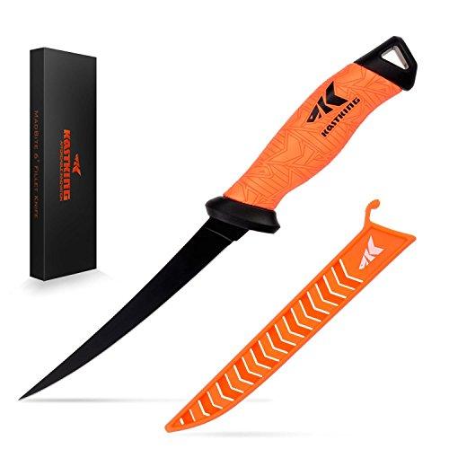 (KastKing Fillet Knife 6 inch)