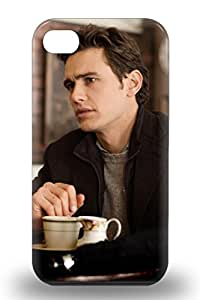 Tpu Case Cover Compatible For Iphone 4/4s Hot Case James Franco American Male James Edward Franco Spider-Man 3