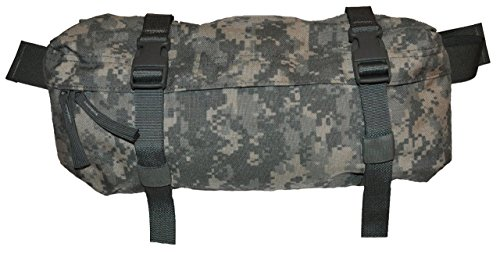 Military Outdoor Clothing Previously Issued US GI Acu Molle Waist Pack by Military Outdoor Clothing