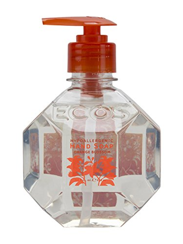 Earth Friendly Products Hand Soaps Orange Blossom 12.5 fl. oz.