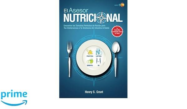 el ASESOR NUTRICIONAL [ES]: ncuentra los Tamaños Perfectos de Ración para Tu Intolerancia a la Fructosa, la Lactosa y/o el Sorbitol o para Tu Síndrome del ...
