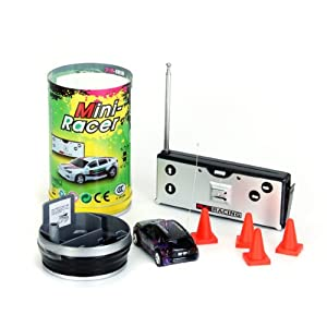 coke can mini rc radio remote control micro. Black Bedroom Furniture Sets. Home Design Ideas