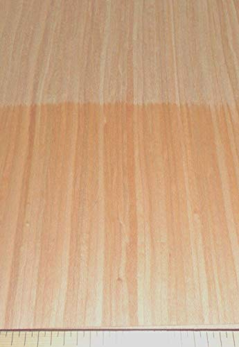 - Cherry composite wood veneer 24