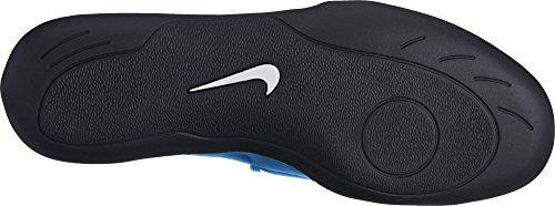 Azul Ice Fox 4 Black De Zoom Adulto Zapatillas Running Nike Sd Blue 446 Unisex football pwTxSR8qR