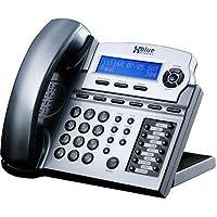 XBlue Networks XB1670-86 X16 6 Line Dig Spkrphone Titan
