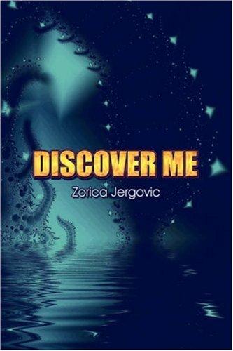 Discover Me Zorica Jergovic