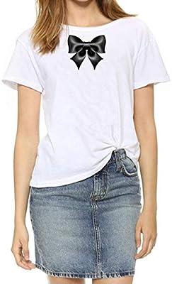 83e20fb665cae4 Amazon.com: UltraZhyyne - Nothing Letter Rose Print Female T Shirt Harajuku  T-Shirts Women Summer Short Sleeve Casual Clothing Punk Tee Tops[Woment  Shirt ...